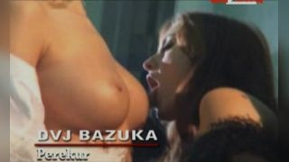 DVJ Bazuka - Perekur (Uncensored)